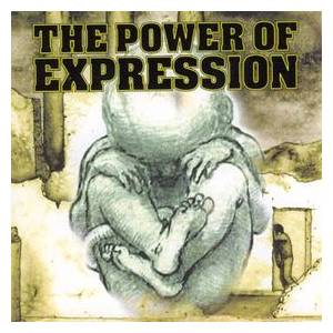 Cover - Power Of Expression: Power Of Expression