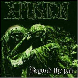 Cover - X-FUSION: Beyond The Pale