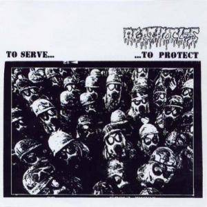 Agathocles: To Serve... To Protect - Cover