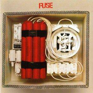Fuse: Fuse - Cover