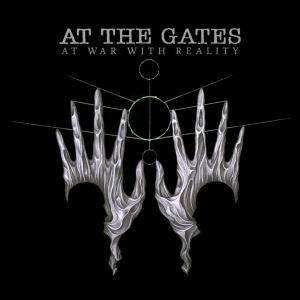 At The Gates: At War With Reality (CD) - Bild 1