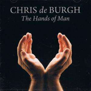 Chris de Burgh: Hands Of Man, The - Cover