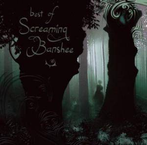Cover - Dunkelschön: Best Of Screaming Banshee