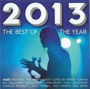 Mojo # 242 - 2013 The Best Of The Year - Cover