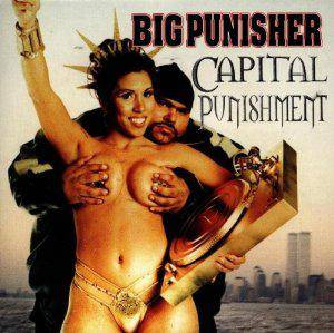 Cover - Big Punisher: Capital Punishment