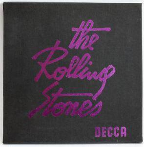 The Rolling Stones: Rolling Stones, The - Cover