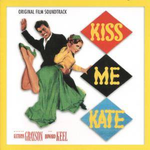 Cover - Cole Porter: Kiss Me Kate