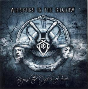 Cover - Whispers In The Shadow: Beyond The Cycles Of Time