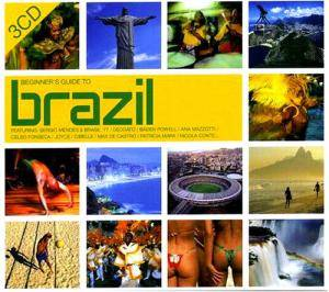 Cover - Joyce: Beginner's Guide To Brazil