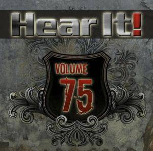 Cover - Work Of Art: Hear It! - Volume 75