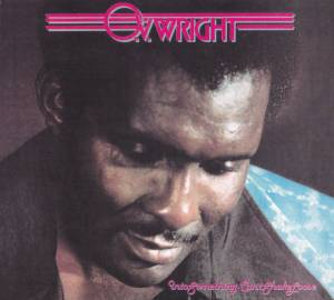Cover - O.V. Wright: Into Something - Can't Shake Loose