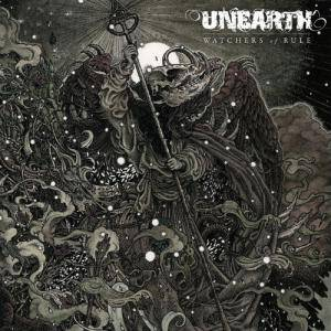 Cover - Unearth: Watchers Of Rule