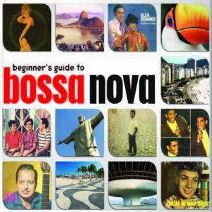 Beginner's Guide To Bossa Nova - Cover