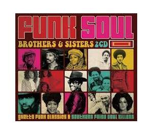 Cover - Lightnin' Rod: Funk Soul - Brothers And Sisters