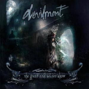 Devilment: Great And Secret Show, The - Cover