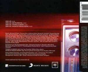 Die Fantastischen Vier: Und Los (Single-CD) - Bild 2