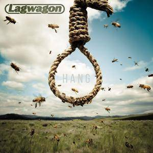Lagwagon: Hang - Cover