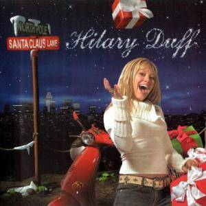 Hilary Duff: Santa Claus Lane (CD) - Bild 1