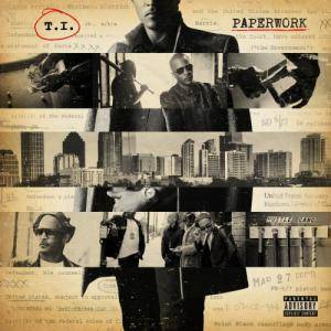 Cover - T.I.: Paperwork