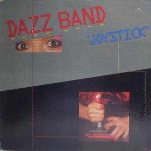 "Cover - Dazz Band: ""Joystick"""