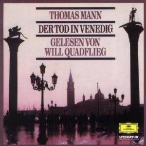 Cover - Thomas Mann: Tod In Venedig, Der