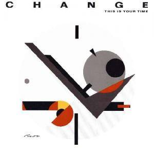 Cover - Change: This Is Your Time
