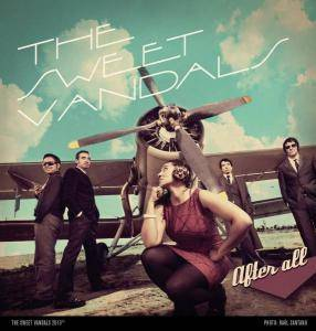 Cover - Sweet Vandals, The: After All [