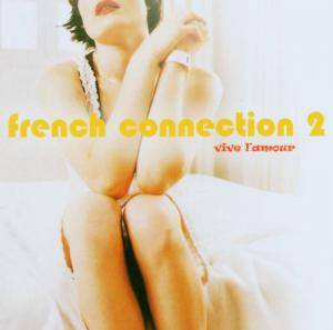 Cover - Zofka: French Connection 2 - Vive L'amour