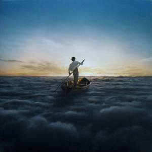 Pink Floyd: The Endless River (2014) - Cover