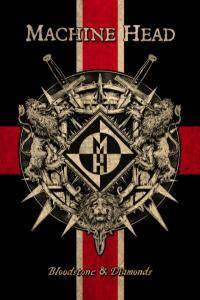 Machine Head: Bloodstone & Diamonds (CD) - Bild 1