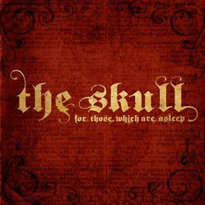 The Skull: For Those Which Are Asleep - Cover