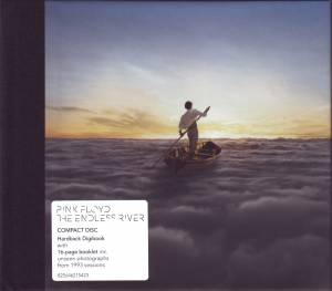 Pink Floyd: The Endless River (CD) - Bild 1
