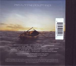 Pink Floyd: The Endless River (CD) - Bild 2