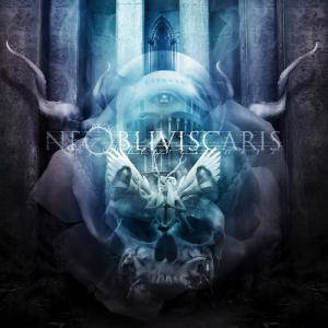 Ne Obliviscaris: Citadel - Cover