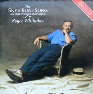 Roger Whittaker: Skye Boat Song, The - Cover
