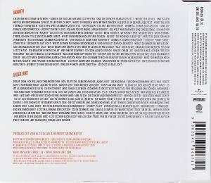Herbert Grönemeyer: Morgen (Single-CD) - Bild 2