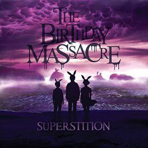 Cover - Birthday Massacre, The: Superstition