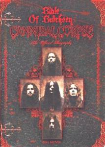 Cannibal Corpse: A Skeletal Domain (CD) - Bild 3