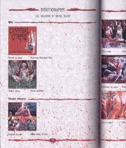 Cannibal Corpse: A Skeletal Domain (CD) - Bild 5