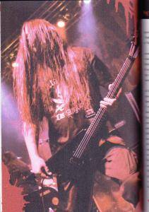 Cannibal Corpse: A Skeletal Domain (CD) - Bild 9