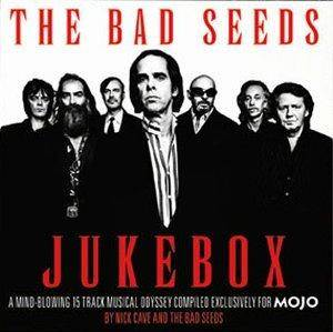 Mojo # 243 - The Bad Seeds Jukebox - Cover