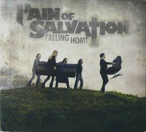 Cover - Pain Of Salvation: Falling Home