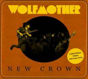 Cover - Wolfmother: New Crown