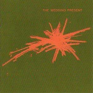 The Wedding Present: Bizarro - Cover