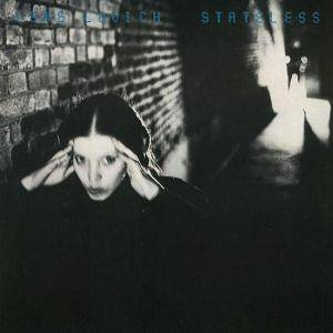 Cover - Lene Lovich: Stateless