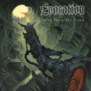 Evocation: Tales From The Tomb (CD) - Bild 1