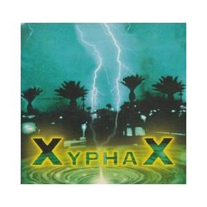 Cover - Xyphax: Time Of The Year