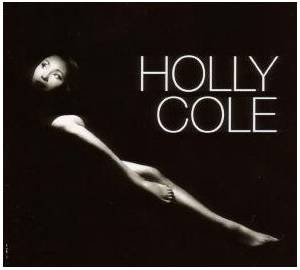 Cover - Holly Cole: Holly Cole