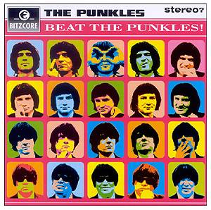 The Punkles: Punkles, The - Cover