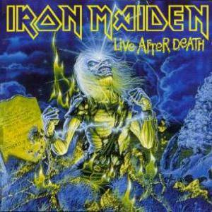 Iron Maiden: Live After Death (CD) - Bild 1